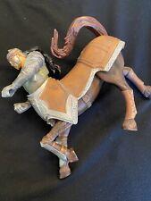 "Disney Chronicles of Narnia Oreius Centaur Horse 6"" Figure 2005 Hasbro Walden"