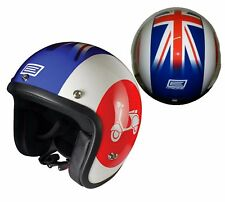 CASCO PER MOTO CUSTOM ,VESPA by ORIGINE PRIMO LONDRA  TG XL
