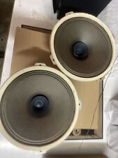 Speaker High End Supravox 215 RTF 64 NOS