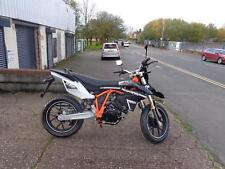 SINNIS APACHE 125 SMR BRAND NEW  *** CHECK THIS OUT ***