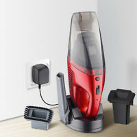 Charging Hand-held car household vacuum cleaner wireless Mute vacuum cleaner