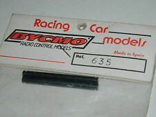 vintage BYCMO 635 radio control models RACING CAR axe 47mm
