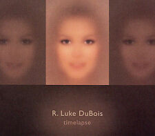 R. Luke DuBois: Timelapse, New Music