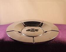 MHT Chevrolet CHROME Custom Wheel Center Cap (1) PN: 9090-76