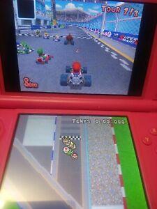 Mario Kart DS - Jeu Nintendo Ds - D'occasion (3)