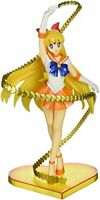 Pretty Guardian Sailor Moon Figuarts ZERO Sailor Venus Figure Bandai Japan