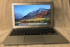 "MacBook air 11"" 2012 Core i5 1.7Ghz 4GB Ram 64GB SSD MD224LL/A  #002"