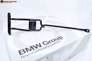 BMW GENUINE OE HOOD CATCH BRACE 51647116693