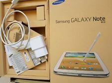 SAMSUNG GALAXY NOTE 8.0 (GT-N5100) TABLET