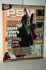 RIVISTA PSM NUMERO 84 DICEMBRE 2004 USATA EDIZIONE ITALIANA VBC 48258