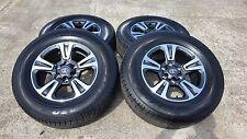 "17"" Toyota Tacoma 2016 2017 wheels rims tires Fits 1999-2015 4Runner FJ Cruiser"