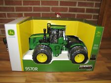 FS ERTL 1/16 John Deere 9570R 100 YEARS 2018 PRESTIGE COLLECTION Tractor - Rare