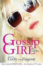 Gossip Girl: The Carlyles, 0755339851, New Book