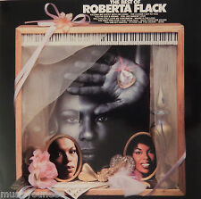 Roberta Flack - Best Of Roberta Flack (CD, 1981, Atlantic) VG++ 9/10