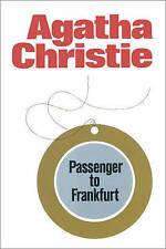 Passenger to Frankfurt: an Extravaganza by Agatha Christie (Hardback, 1970)