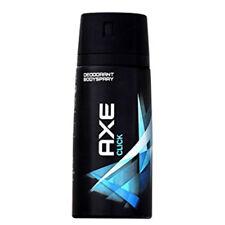 Axe click desodorante 150ml 1 Único
