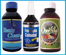 Tonic Life Natural Treatment to Detoxify