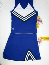 New With Tag Girls Cheerleader Uniform Outfit Costume Christmas Present Size S