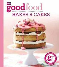 Good Food: Bakes & Cakes by Cadogan, Mary, NEW Book, (Paperback) FREE & Fast Del