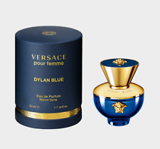 Versace Dylan Blue Pour Femme Eau de Parfum 50ml / 1.7 Fl.oz.
