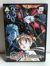 "Esra Flowne "" Past and Present"" Manga Anime English Dubbed PAL 2"