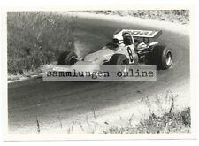 Formula 1 60/70er Anni Sport da Competizione Auto Corsa Motorsport Foto Photo