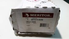 20X305 Meritor Stud 2 Pkg.