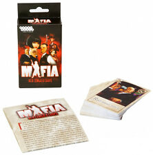 Mafia whole family together Russian мафия игра party role game 49 play cards