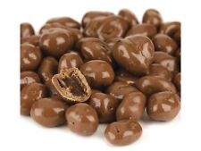 Milk Chocolate covered Raisins 5 pounds milk chocolate raisins