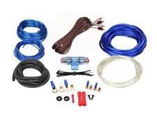 Metra Raptor 1000 Watt Car Stereo Power Amp Amplifier Install Kit w/RCA Cable
