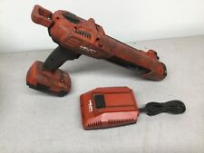 Hilti Hde 500 A22 Cordless Epoxy Dispenser With 26ah Battery And Charger