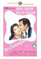 Mrs. Parkington (1944 Greer Garson) DVD NEW
