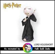 Lord Voldemort - Harry Potter FaBi DaBi Dolls