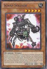x3 Scrap Soldier - STBL-EN024 - Rare - 1st Edition Yu-Gi-Oh! M/NM