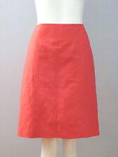 ANNE KLEIN Size 10 Pink Women's Skirt