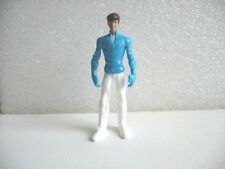 FIGURINE MAX STEEL 10 cm Mac Donald's HAPPY MEAL FIGURE 2015  F70