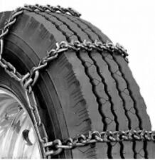 NEW USA V-Bar Heavy Duty Truck Tire Chains LT225/75R17 P255/70R16 225/70R19.5 1
