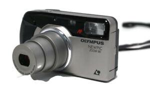Olympus New Pic Zoom 90