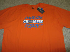 NWT Florida Gators Have you Chomped Today T-Shirt 4XLT Tall 4XL NCAA Fanatics