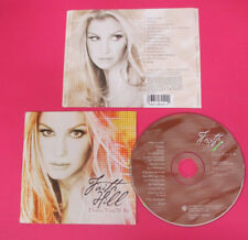 CD FAITH HILL There You'll Be 2001 Germany WARNER BROS. no lp mc dvd  (CS20)