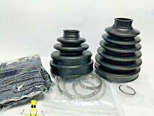 Inner & Outer CV Axle Boot Kit For Toyota Avalon 2013-2018 A/T 6 Spd