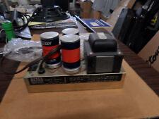 Vintage Altec 1564A Power Supply