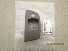 16 - 19 CHEVY EXPRESS FRONT LEFT SIDE MASTER POWER WINDOW SWITCH BEZEL TRIM NEW