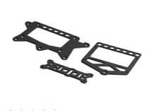 3Racing Tamiya F109 Hop-Up Option Motor Plate FRP - F109-07/FRP