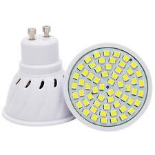 10er 3W GU10 LED Leuchtmittel Lampe mit 60 SMD 2835,vgl.25W Halogen,240 Lumen