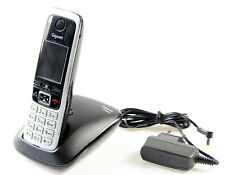 GIGASET C430 Schnurloses DECT Telefon mit Basisstation / inkl. MwSt.