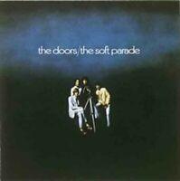 The Doors - The Soft Parade LP Vinyle Rhino Records