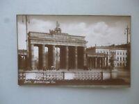 Ansichtskarte Berlin Brandenburger Tor (Nr.618)