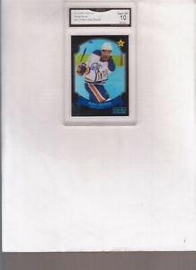 2014/15 O-PEE-CHEE PLATINUM DARNELL NURSE RETRO BLACK RC #d/100 GRADED 10 MINT
