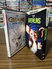 Gremlins Special Edition DVD NEW